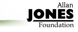 Allan Jones Foundation